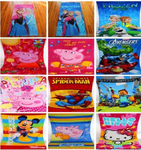 Jelly Towel Towel for Children