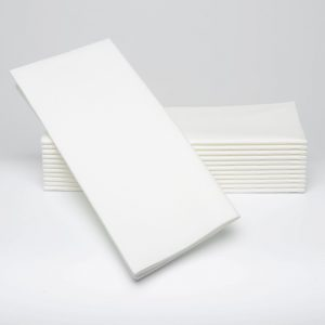 Types of disposable towels