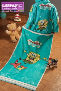 Buy children's towels for cheap price